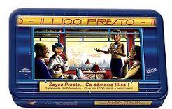Illico Presto