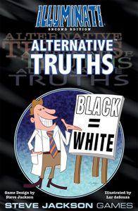 Illuminati (Second Edition): Alternative Truths