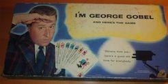 I'm George Gobel