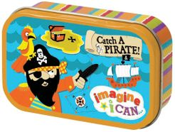 imagine I Can... Catch a Pirate!