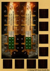 Imhotep: The Duel – Tomb C & D