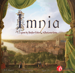 Imnia
