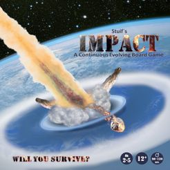 Impact: Will you survive?