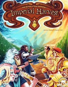 Imperial Harvest