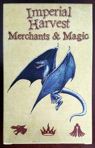 Imperial Harvest: Merchants & Magic Expansion