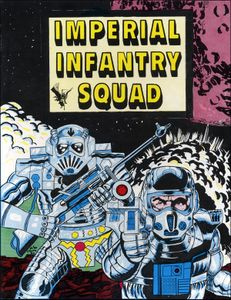 Imperial Infantry Squad