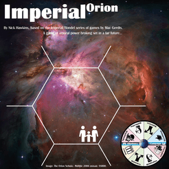 Imperial Orion