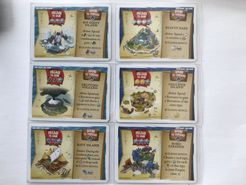 Imperial Settlers: Empires of the North – Islands Set I