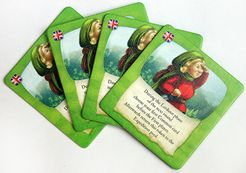 Imperial Settlers: Expedition Tokens