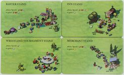 Imperial Settlers: Marketplace