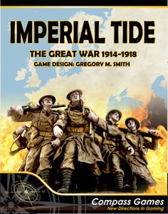 Imperial Tide: The Great War