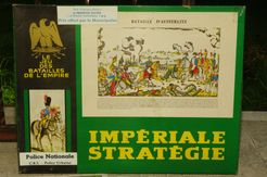 Imperiale Strategie