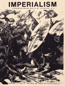 Imperialism: Victorian Era Wargame Rules