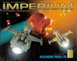 Imperium: 3rd Millennium
