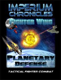 Imperium Chronicles: Fighter Wing – Planetary Defense
