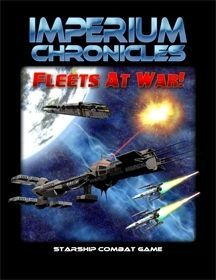 Imperium Chronicles: Fleets at War!