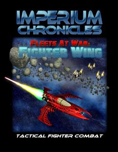Imperium Chronicles: Fleets at War – Fighter Wing