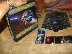Imperium Galacticum: HEX