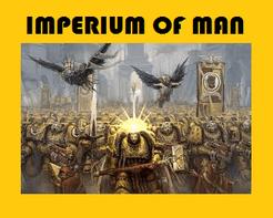 Imperium of Man