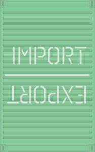 Import / Export Captain Edition