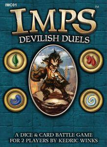 Imps: Devilish Duels