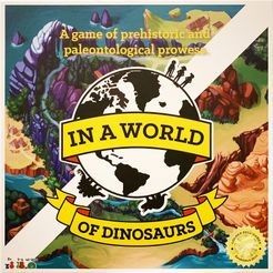 In a World of Dinosaurs