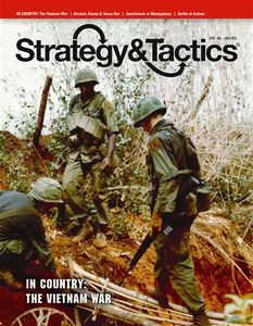 In Country: Vietnam 1965-75