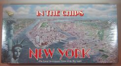 In The Chips; NEW YORK