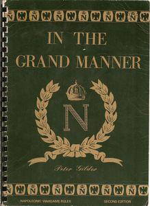 In The Grand Manner