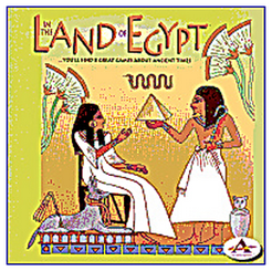 In the Land of Egypt