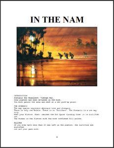 In the Nam