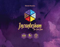 Incantesium