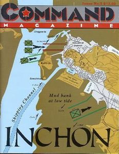 Inchon: MacArthur's Gambit