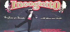 Incognito: The Game of Charades
