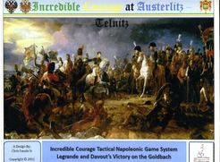 Incredible Courage at Austerlitz: Telnitz