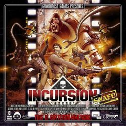 Incursion: SNAFU