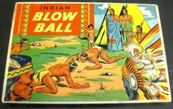 Indian Blow Ball