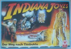 Indiana Jones: Der Weg nach Timbuktu