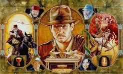 Indiana Jones: Fortune and Glory