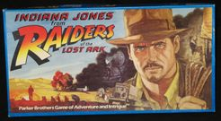 Indiana Jones from Raiders of the Lost Ark