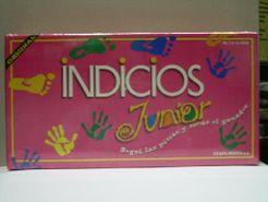 Indicios Junior