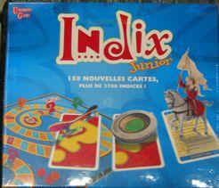 Indix Junior