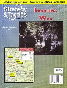 Indochina War