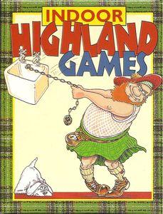 Indoor Highland Games