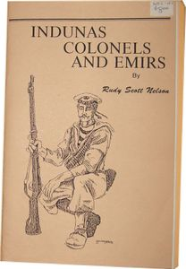 Indunas Colonels and Emirs