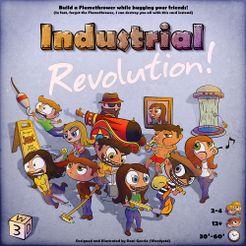 Industrial Revolution!