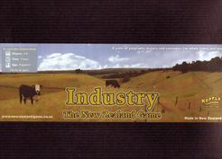Industry, The New Zealand Game