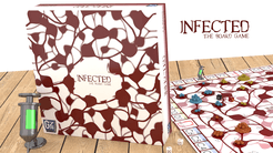 Infected: The board game