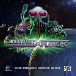 Infinite Space Explorers