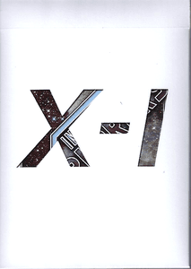 Infinite Space Explorers X-1